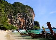 5 ngày ở thiên đường biển đảo miền Nam Thái Lan
