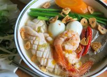 Mẹ Liên Ròm chia sẻ công thức nấu hủ tiếu Nam Vang ngon chưa ai từng chê!