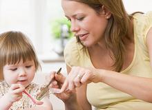 Top thực phẩm giúp tăng cường sức đề kháng cho bé cực hiệu quả