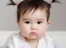 10 cái tên đẹp cho bé gái sinh năm 2016