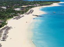 Top 25 bãi biển đẹp nhất châu Phi (P. 2)