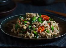 Hãy nấu món thịt băm theo cách này chắc chắn cả nhà bạn sẽ vô cùng thích thú
