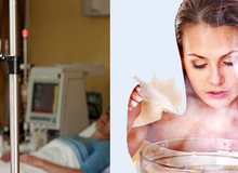 5 sai lầm khi chữa bệnh cảm cúm khiến bệnh nặng hơn