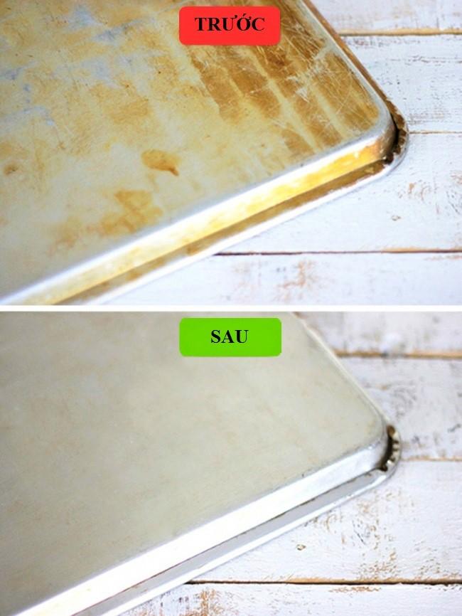 6 mẹo làm mới đồ trong bếp giúp bạn tiết kiệm được cả đống tiền - Ảnh 3.