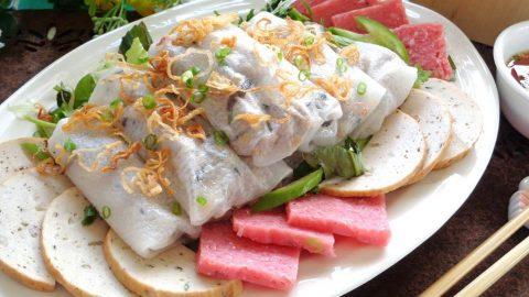 banh cuon chao 2
