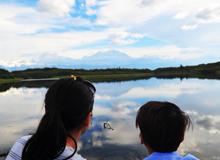 Vào nơi hoang dã Alaska để xa chốn bụi trần