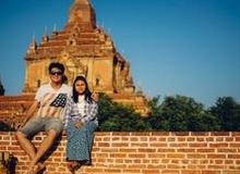 Du lịch bụi Myanmar 6 ngày chỉ với 6 triệu đồng