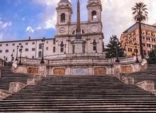 6 điểm du lịch nổi tiếng miễn phí ở Rome