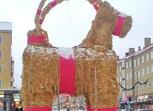 Những truyền thống Giáng sinh kỳ lạ trên thế giới