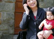 5 lời khuyên cho những phụ nữ đã sẵn sàng quay lại công việc sau sinh