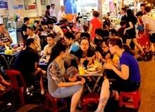Du lịch Sài Gòn – No say với các tụ điểm ăn uống về đêm sôi động