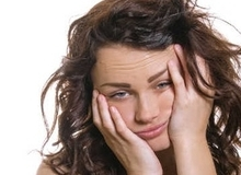 Dấu hiệu cảnh báo cơ thể bạn đang stress cao độ