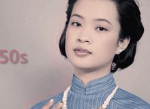 Chiếc áo dài truyền thống Việt Nam đã biến đổi như thế nào từ