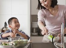 Nghiên cứu chỉ rõ những cách nuôi dạy sẽ giúp con thành công trong tương lai