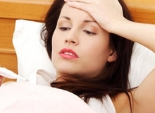 Bà bầu có được dùng thuốc hạ sốt?