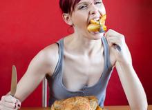 Sai lầm trong ăn uống khiến chị em rất khó có thai