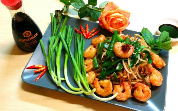 Thêm một cách làm phở xào nhanh mà ngon cho ngày bận rộn - Món ăn ngon