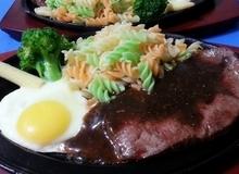 Bò bít tết kiểu Đài Loan