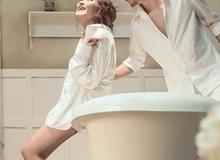 """5 điều tồi tệ có thể xảy ra khi """"yêu"""" trong bồn tắm"""