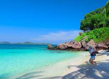 Lịch trình chi tiết khám phá đảo Móng Tay – Kiên Giang