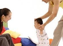 Chăm sóc sức khỏe đầu đời cho con yêu đúng cách