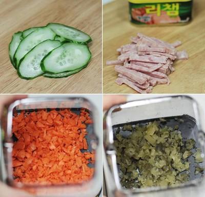 Bánh kẹp sandwich thơm ngon cho bữa sáng đầy dưỡng chất 6