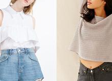 5 dáng quần shorts jeans cơ bản phải có trong tủ đồ hè năm nay