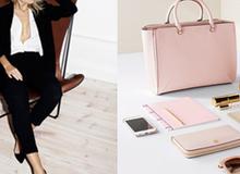 11 món phụ kiện thời trang không-thể-không-có của quý cô tuổi 30