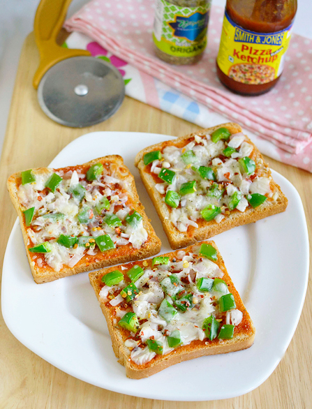 pizza banh mi 7