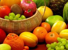 6 cách cắt trái cây