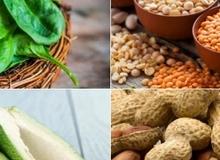 Những thực phẩm tốt nhất cho não thai nhi