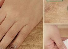 Hãy bỏ ngay cách tẩy móng tay quen thuộc đi! Đây mới là cách hay nhất!