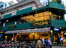 Ba quán cà phê gây ấn tượng với khách Tây ở Sài Gòn