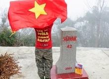 Những đỉnh cao đặc biệt ở biên giới Việt Nam