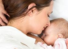 Các mẹ đang cho con bú thường mắc phải 5 sai lầm này