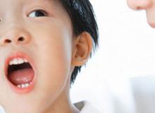 Chữa ngọng thành công cho trẻ bị rối loạn phát âm
