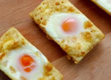 Tự làm bánh trứng Hàn Quốc chưa bao giờ dễ dàng đến thế!