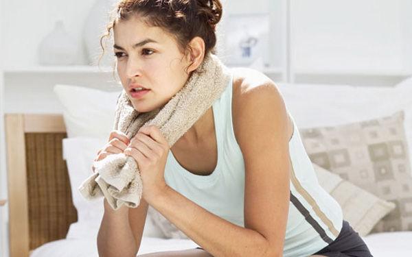 4 sai lầm sau khi tập thể dục rất nhiều người vô tình mắc phải - Thói quen có hại
