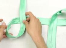 Tuyệt chiêu thắt cà vạt chỉ trong 10s