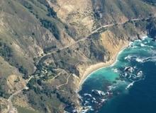 Quyến rũ 'con đường Giấc mơ' California