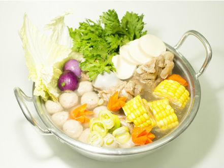 Thành viên vào Bếp: Lẩu xí quách cho ngày cuối tuần - Ăn ngon - Khéo tay