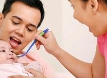 Cảnh giác tình trạng rối loạn tiêu hóa ở trẻ khi hè đến