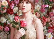 Vừa lộ thiệp cưới, Hari Won bất ngờ làm cô dâu u buồn