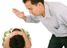 5 'tật xấu' của cha mẹ Việt khi dạy con làm hư trẻ