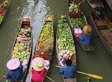 'Tất tần tật' kinh nghiệm mua sắm cần biết trước khi du lịch Bangkok