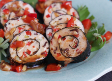 Món ngon cho bé: Chả cá đậu hũ sốt chua ngọt