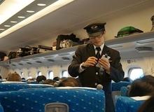 Bí kíp sử dụng tàu siêu tốc hành tại Nhật Bản