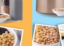 Ba món sữa ngon từ đậu nành