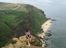 10 điểm check-in tuyệt đẹp không thể bỏ qua khi du lịch đảo Lý Sơn