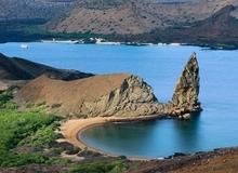 Khám phá vẻ đẹp quần đảo Galapagos